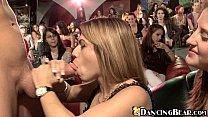 Festa do boquete com as gostosas atrizes
