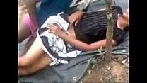 Indios transando gostoso no sexo ao ar livre