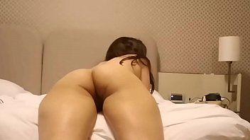 Comendo o cu da bebada morena no porno guloso