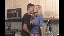 Sexo amador incesto entre mãe e filho