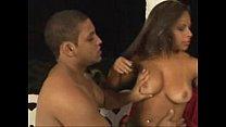 As panteras sobrinha dando gostoso no filme de sexo