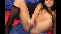 Video de masturbação da baixinha gostosa nua