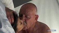 Putinha jovem do papai velho em vidio sexo