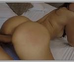 Flagra de buceta transando com a vizinha gostosa no motel