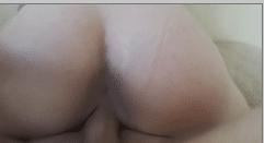 Fudendo a bucetinha quente da gordinha bunduda pelada