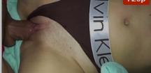 Aluna putinha filmando o sexo amador com melhor amigo