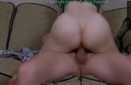 Videos amadores da mulher safadinha com pau enfiado na vagina