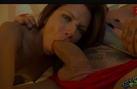 Morgana dark porno trepando com homem muito pirocudo