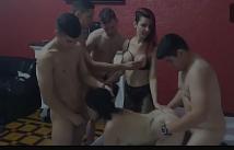 Suruba amadora brasil das mulheres trepando muito até gozar