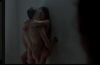 Danna paola nua transando em cenas de sexo em série