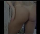 Joana prado pelada rebolando a bunda grande na frente da cam