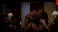 Paula patton nua se pegado com homem em cena de sexo