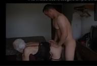 Vovo nua trepando com netinho bem dotado no porno