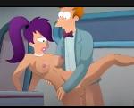 Vídeo pornô em desenho animado do futuraman trepando muito