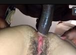 Pica grossa no cu da velha cabeluda toda arregaçada