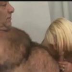 Vídeo de putaria dos dois idosos transando