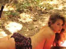 Danielle Panabaker Nua Ficou Pelada no Filme